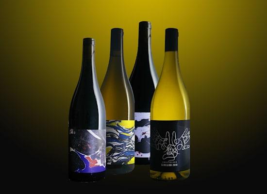 """יינות עמית טולדו / צילום: יח""""צ"""
