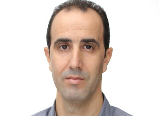 """אמיר כהן,  י.ח. דמרי / צילום: יח""""צ"""