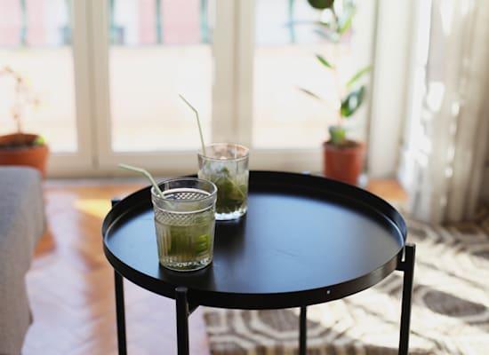 דרינק בבית. בלי קרח גרוס ובלי שקשוקים / צילום: Shutterstock