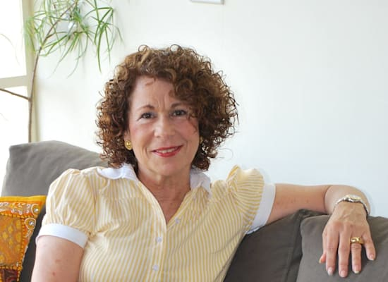"""אילנה רייכמן. """"מאז פתחתי את העסק יש אצלי ייצוג יתר של גרושות, שעכשיו צריכות לדאוג לעצמן"""" / צילום: צילום פרטי"""