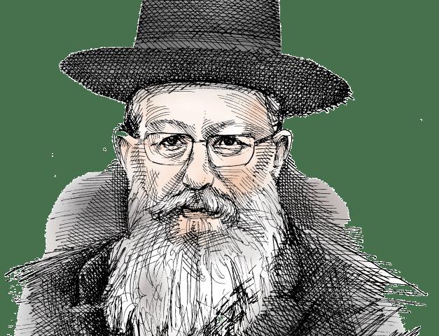 יעקב ליצמן / איור: גיל ג'יבלי