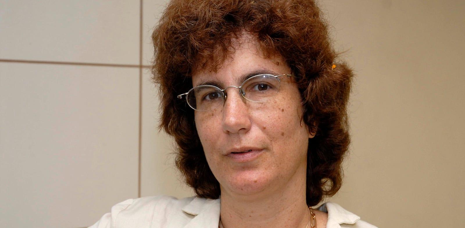 השופטת דפנה ברק-ארז / צילום: תמר מצפי