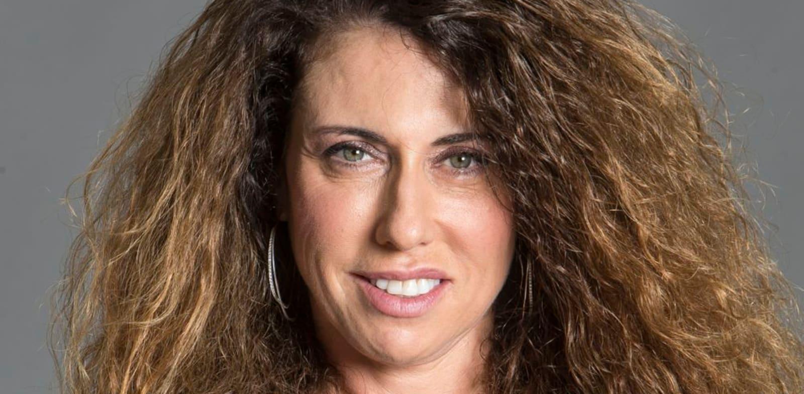 """סטלה הנדלר, מנכ""""לית בזק לשעבר / צילום: רמי זרנגר"""