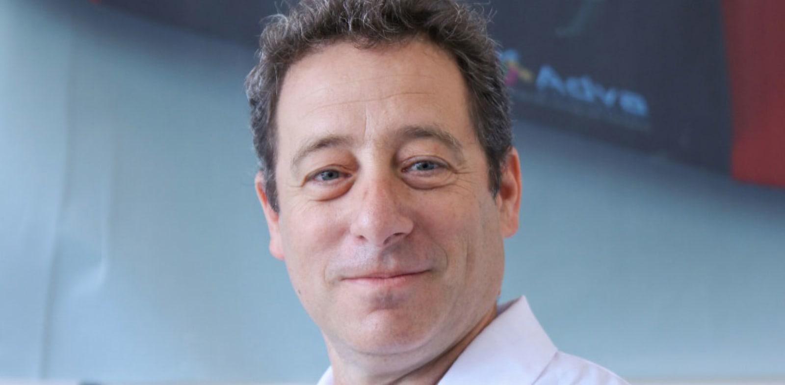 """אוהד קרניאלי, מנכ""""ל חברת אדוה ביוטכנולוגיה / צילום: בר גוטהרץ"""