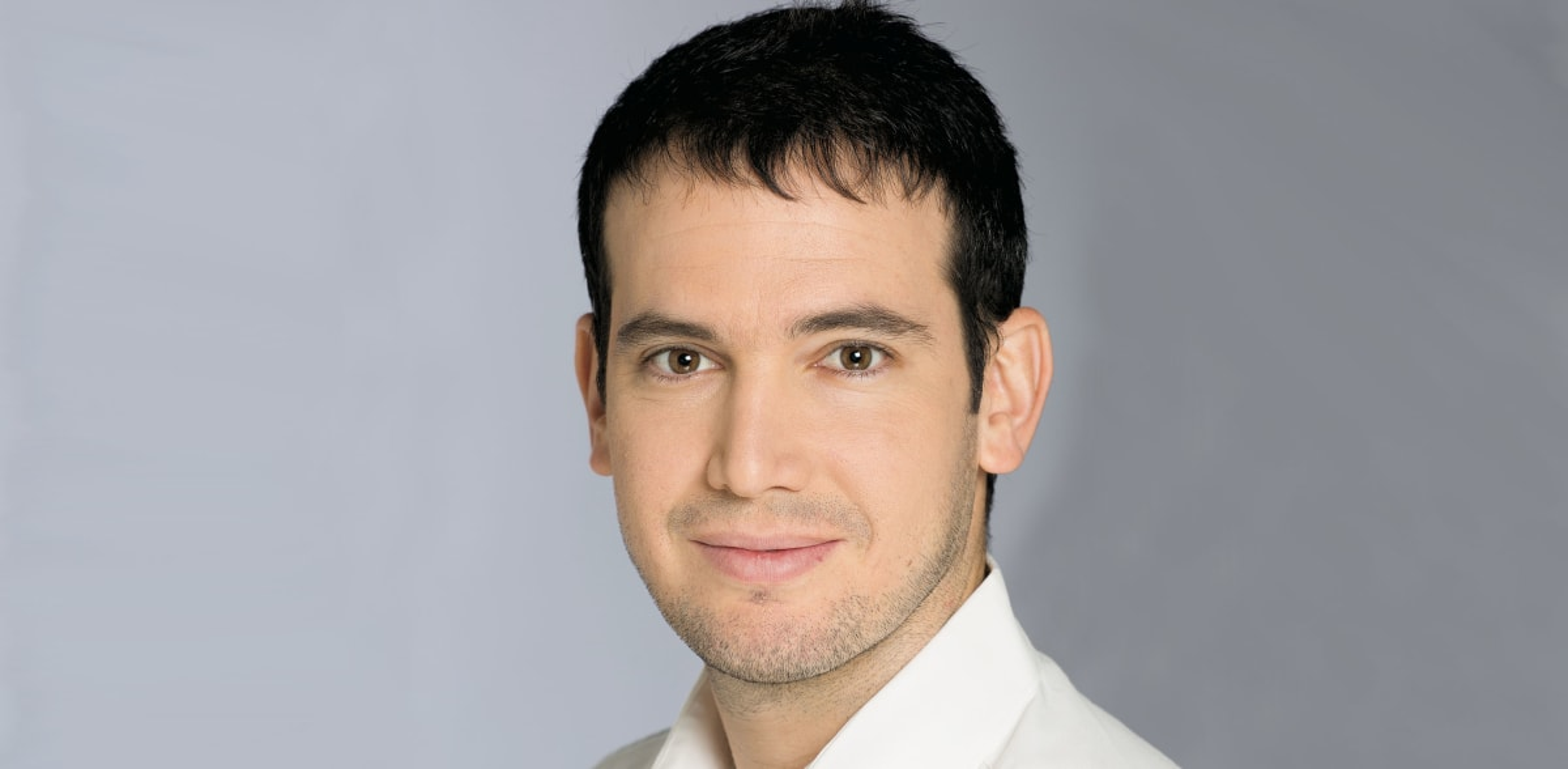 דניאל אלון, מנהל קרנות הגידור של פסגות / צילום: רמי זרנגר