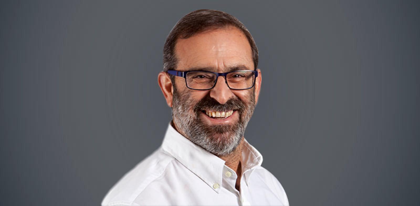 רמי נחום, הבעלים של חברת טריפל סי / צילום: דן נחום