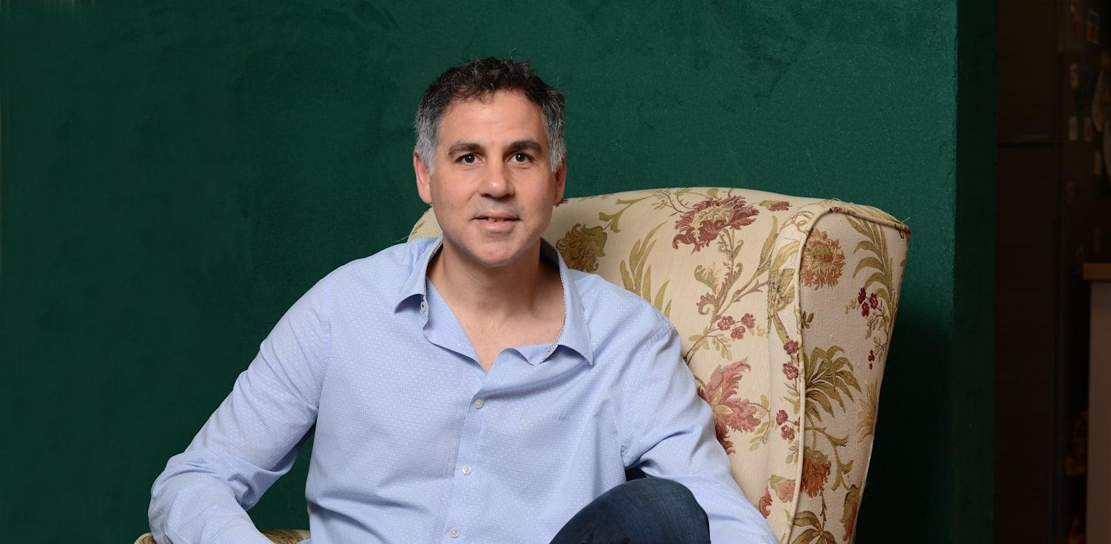 """אופיר גוטמן, מנכ""""ל פרוקטר אנד גמבל ישראל / צילום: איל יצהר"""