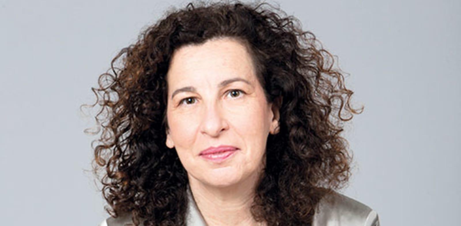 """ענת לוין, מנכ""""לית בלקרוק ישראל. """"הקורונה האיצה השקעות ESG"""" / צילום: ענבל מרמרי"""