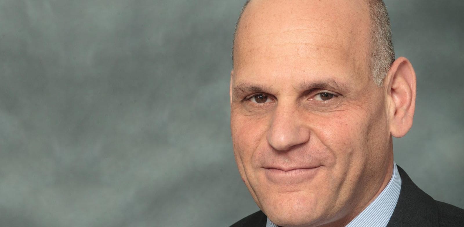 """בצלאל (בוצי) מכליס, נשיא ומנכ""""ל אלביט מערכות / צילום: אלביט מערכות יח""""צ"""