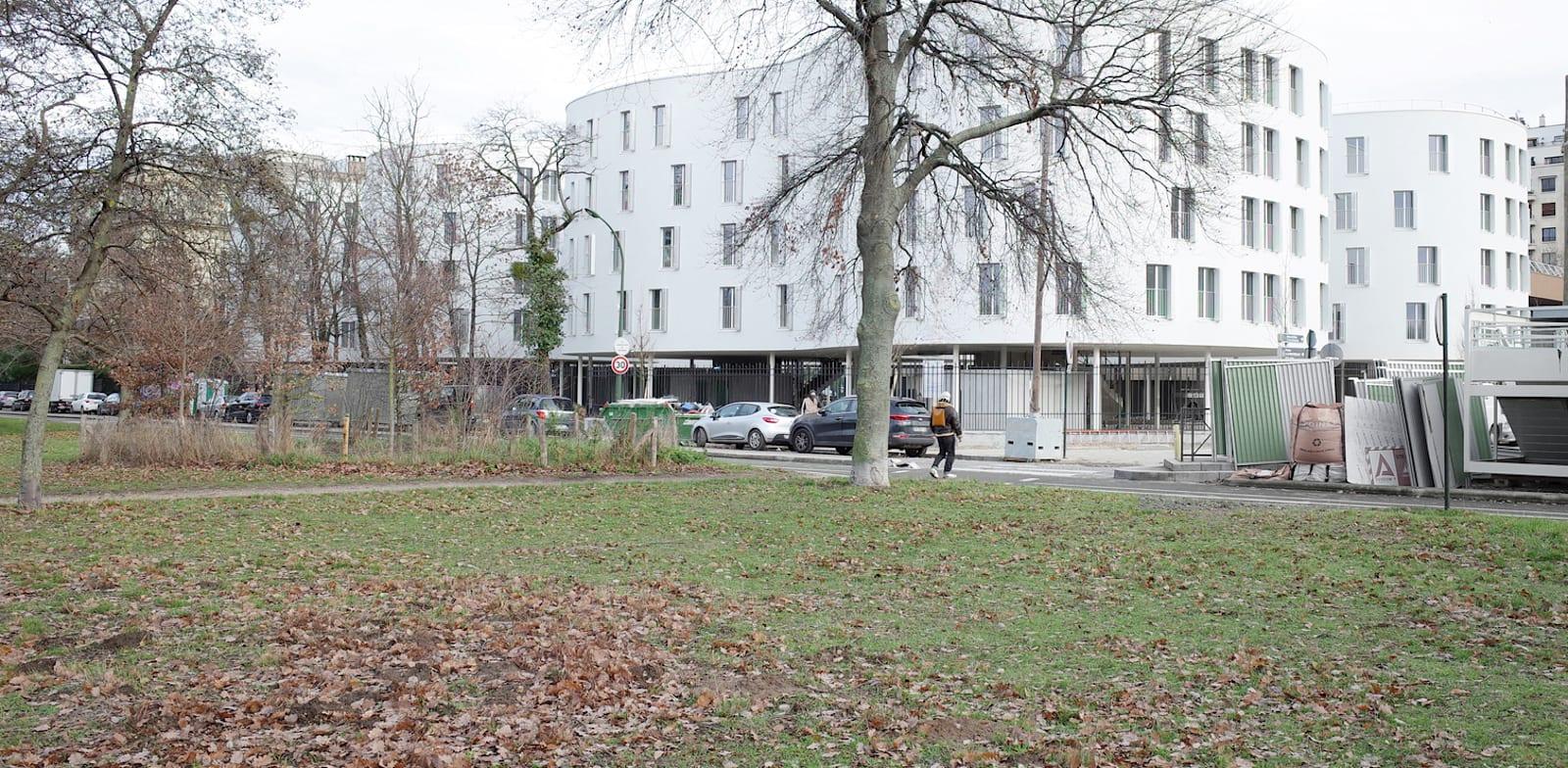 דיור בר–השגה בעיצוב יוקרתי בפריז / צילום: studio SANAA