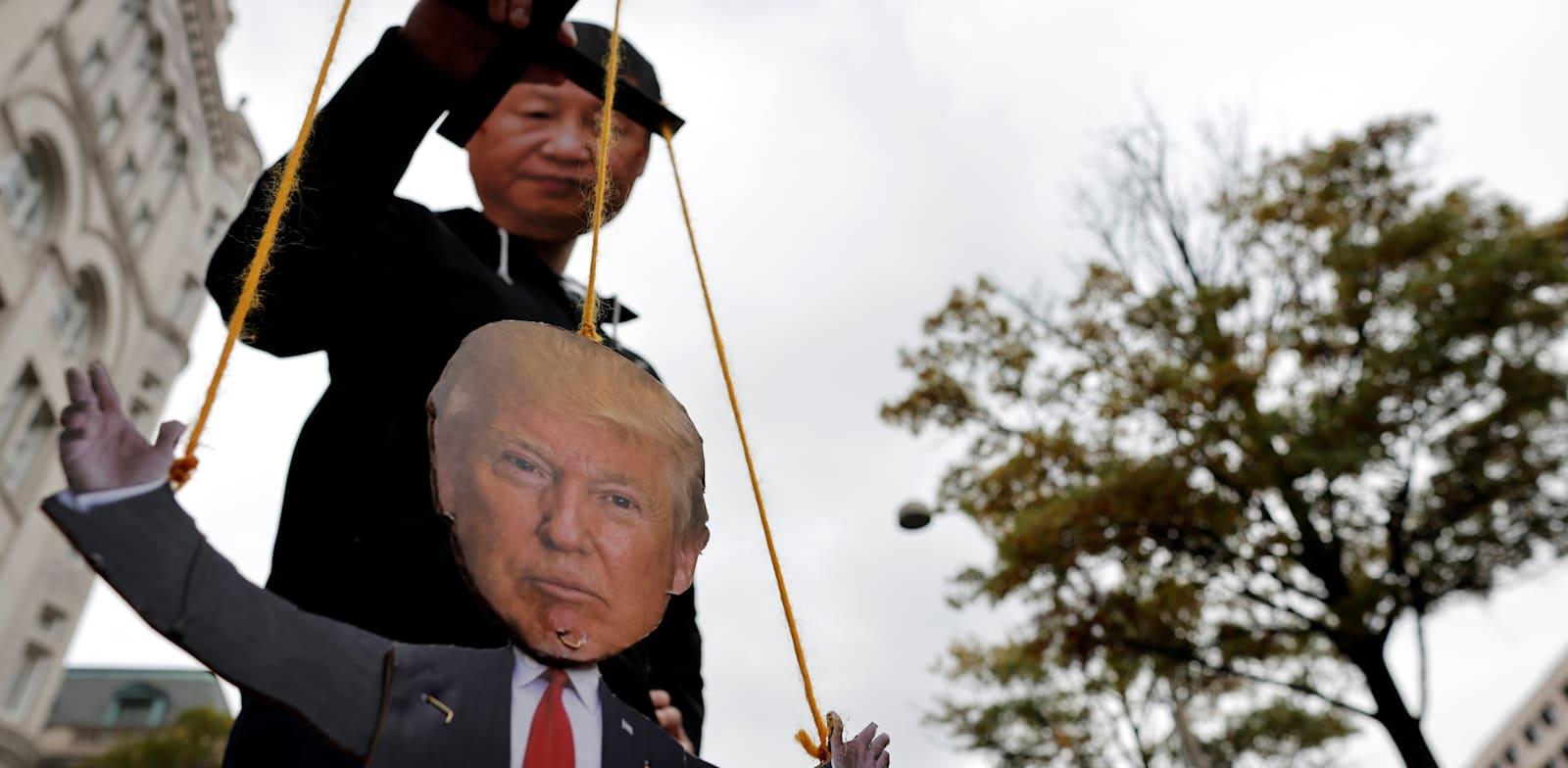 בתוך חמש שנים סין תכבוש את העולם ואי אפשר לעצור אותה גלובס