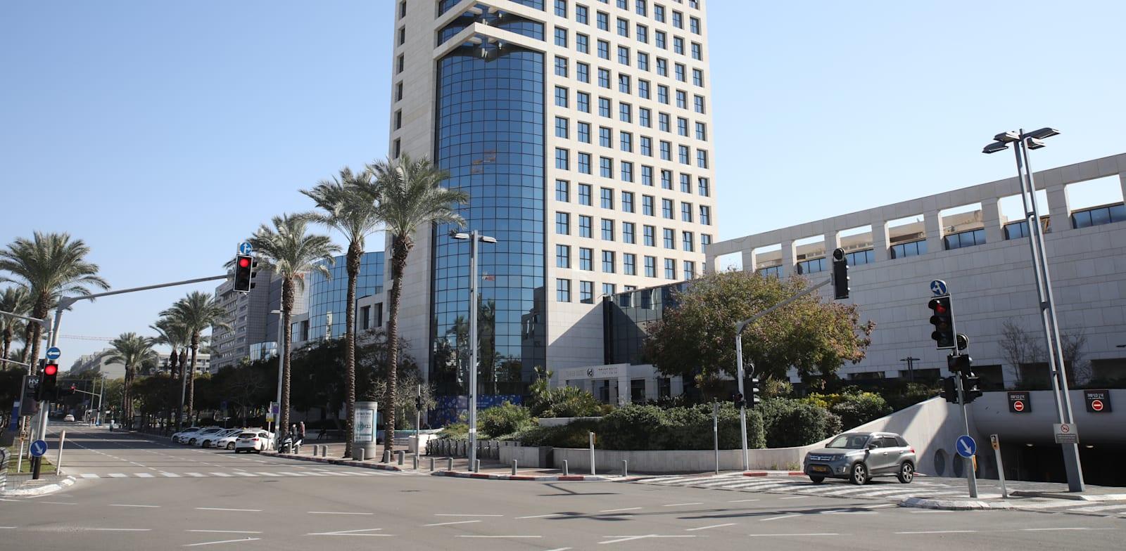 קניון עופר רמת אביב / צילום: כדיה לוי