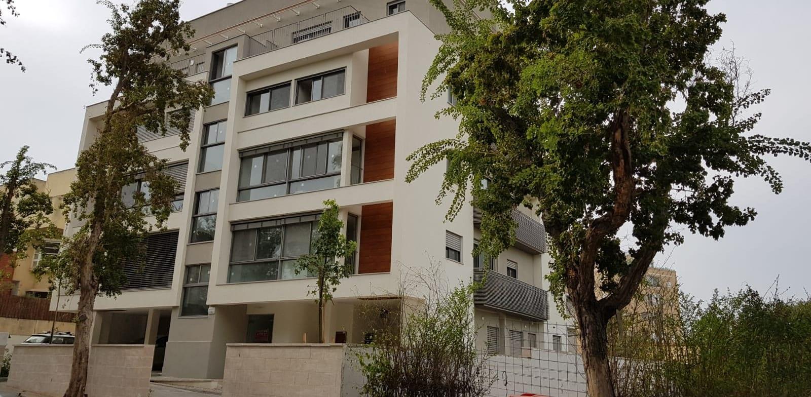 קהילת אודסה 27, תל אביב / צילום: גיא כנען
