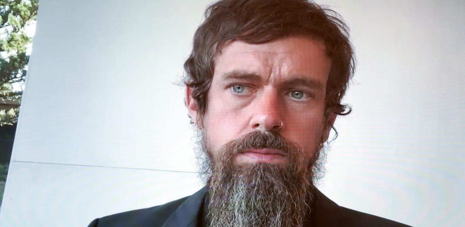 ג'ק דורסי. מייסד טוויטר ממליץ לעבור לסיגנל / צילום: Reuters, Sipa USA