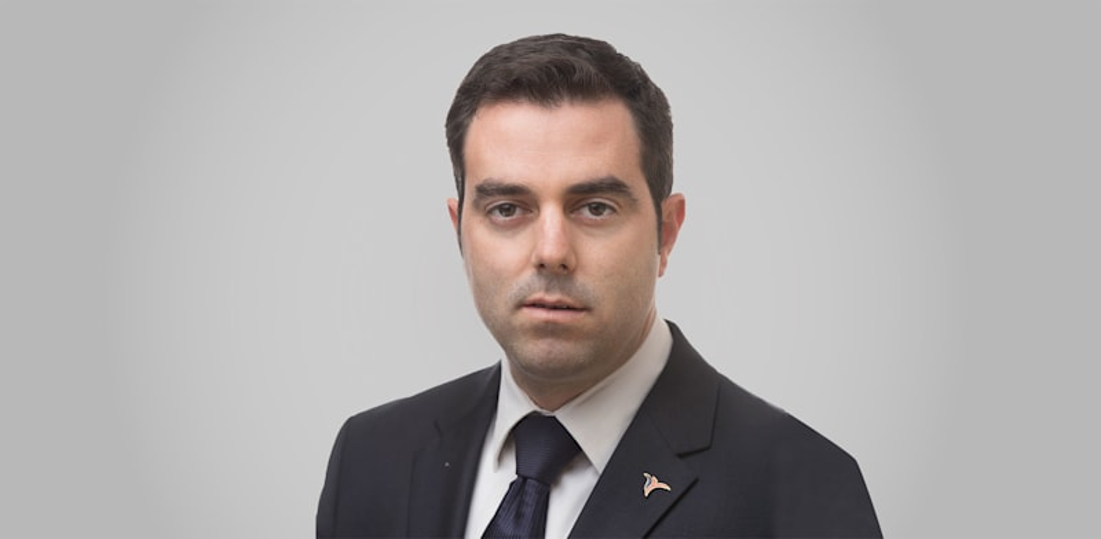 """אורי קיסוס, מנכ""""ל הגמל המיועד / צילום: יח""""צ"""