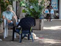 אבטלה / צילום: כדיה לוי