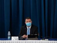 שר הבריאות יולי אדלשטיין / צילום: עמית שאבי - ידיעות אחרונות