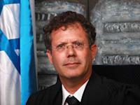 עמית יצחק השופט / צילום: דוברות בתי המשפט