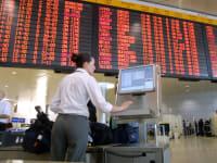 """נתב""""ג - טרמינל 3 - בידוק ביטחוני ושיקוף מזוודות / צילום: עינת לברון"""