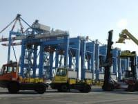 נמל אשדוד / צילום: תמר מצפי