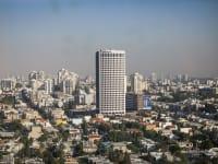 מגדל הפניקס בגבעתיים / צילום: שלומי יוסף