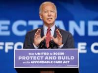 ג'ו ביידן / צילום: Associated Press