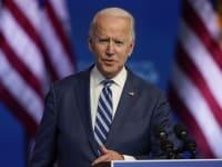 """ג'ו ביידן. זקן נשיאי ארה""""ב מאז ומעולם / צילום: Associated Press, Carolyn Kaster"""