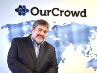 """מייסד ומנכ""""ל OurCrowd ג'ון מדבד / צילום: OurCrowd"""