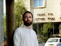 ישראל פריי / צילום: איל יצהר