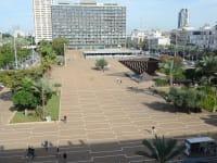כיכר רבין / צילום: איל יצהר