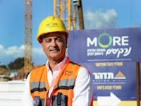 חנן מור מנכל חברת חנן מור / צילום: איל יצהר