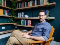"""ד""""ר יונתן ברמן / צילום: תמונה פרטית"""