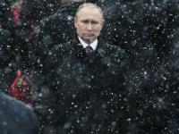 נשיא רוסיה ולדימיר פוטין / צילום: Associated Press, Ivan Sekretarev