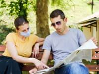 אמון הציבור בתקשורת המקצועית / צילום: Shutterstock