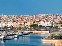 רבאט, בירת מרוקו / צילום: Shutterstock