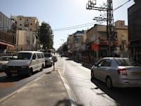 בני ברק עסקים סגורים סגר 3 / צילום: כדיה לוי