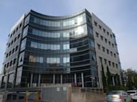 """משרדי קרן הגשמה בפ""""ת. היקף התביעות מגיע לעשרות מיליוני שקלים / צילום: איל יצהר"""