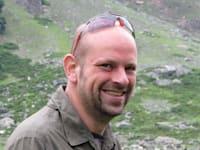 אסף הוכמן - הבעלים של Tripinsur ביטוח נסיעות / צילום: תמונה פרטית