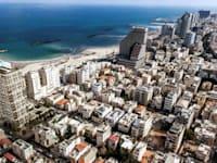 פרויקט של רותם שני בתל אביב / הדמיה: מצגת החברה