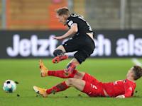 משחק מהבונדסליגה. נותרו ללא גורם משדר באזור / צילום: Associated Press