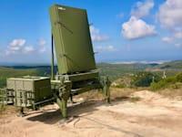 """מכ""""ם MMR המיוצר בתעשייה האווירית / צילום: התעשייה האווירית"""