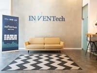 מרכז IN-VENTech בחיפה / צילום: שרון בוכבינדר-מרום