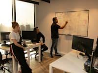 """""""כל השקעה בפלטפורמת תוכן מגיעה עם תוכנית עסקית"""" / צילום: עומר ליפשיץ"""