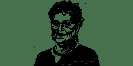 מרים פרץ / איור: גיל ג'יבלי