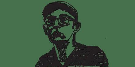 טובי לוטקה / איור: גיל ג'יבלי