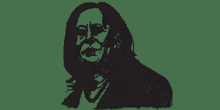 קמלה האריס / איור: גיל ג'יבלי