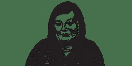 אן בודן / איור: גיל ג'יבלי