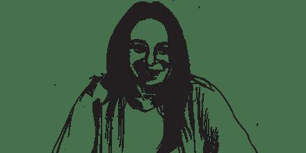 רונה רמון / איור: גיל ג'יבלי