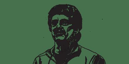 אלן קיי / איור: גיל ג'יבלי