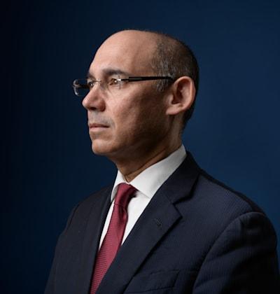 אמיר ירון, נגיד בנק ישראל / צילום: יונתן בלום